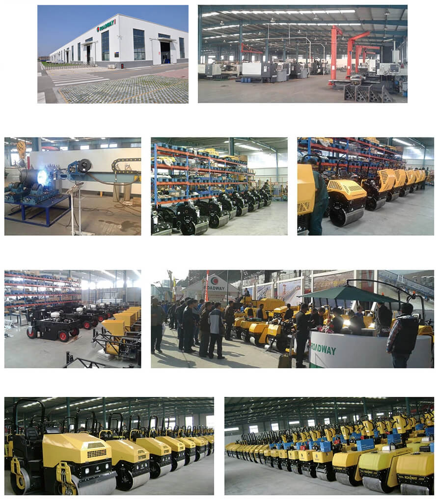 SHANDONG ROADWAY CONSTRUCTION MACHINERY MANUFACTURING CO LTD